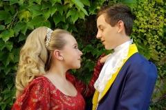 Prinz Leo und Allerleirauh