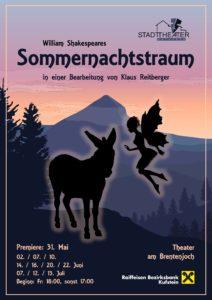 """""""Ein Sommernachtstraum"""" @ Weinbergerhaus (Kaiserlift Bergstation)"""