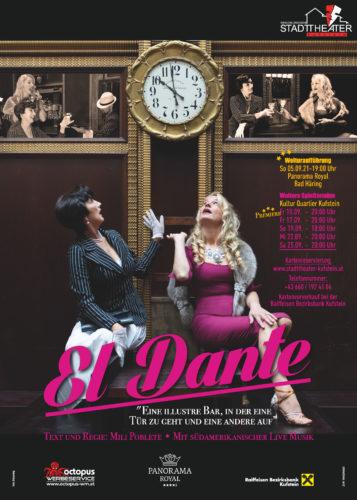 El-Dante-Plakat